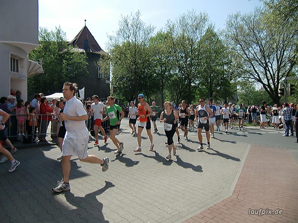 Paderborner Osterlauf 10km Start 2011 - 21