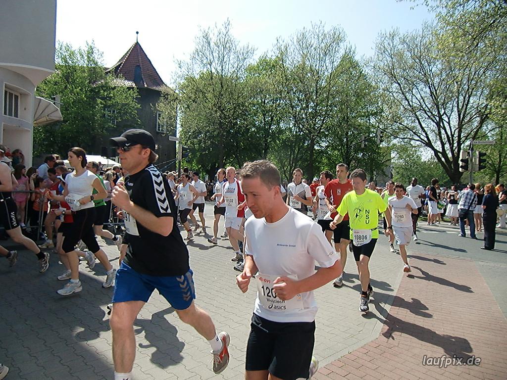 Paderborner Osterlauf 10km Start 2011 - 22