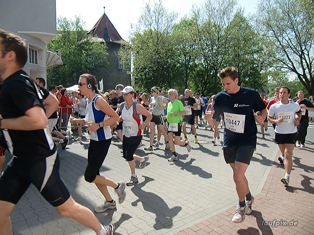 Paderborner Osterlauf 10km Start 2011 - 24