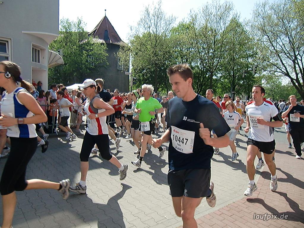 Paderborner Osterlauf 10km Start 2011 - 25