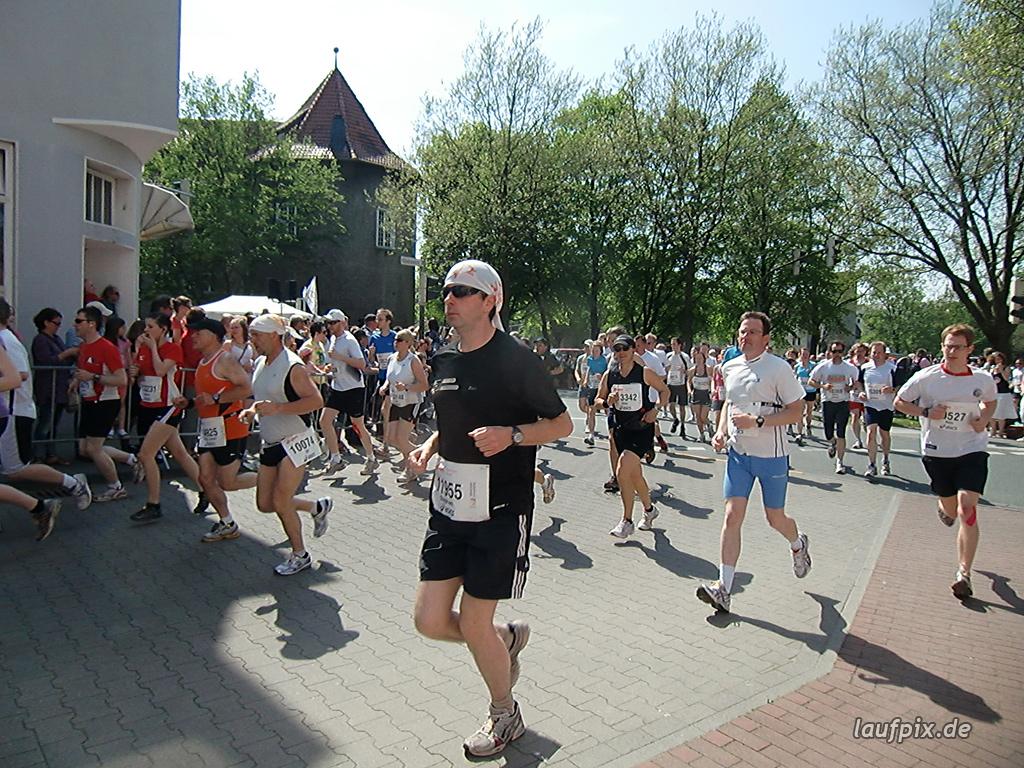 Paderborner Osterlauf 10km Start 2011 - 27