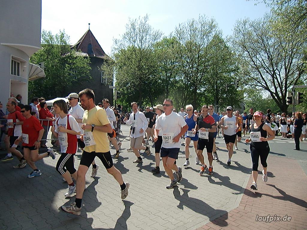 Paderborner Osterlauf 10km Start 2011 - 28