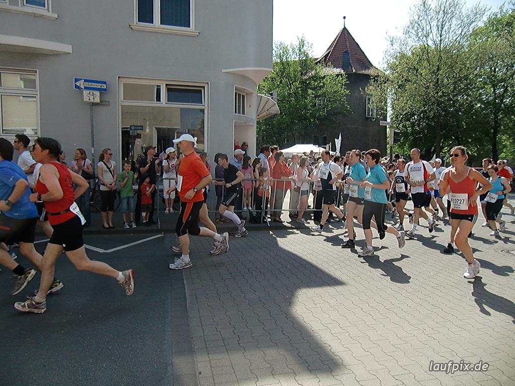 Paderborner Osterlauf 10km Start 2011 - 29