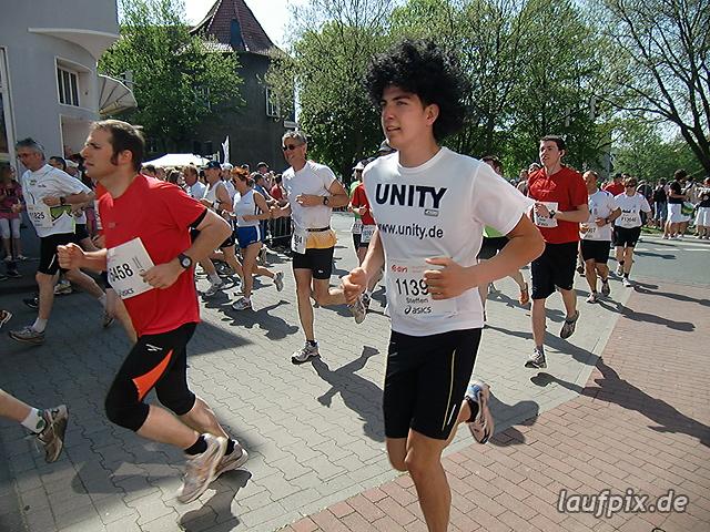 Paderborner Osterlauf 10km Start 2011