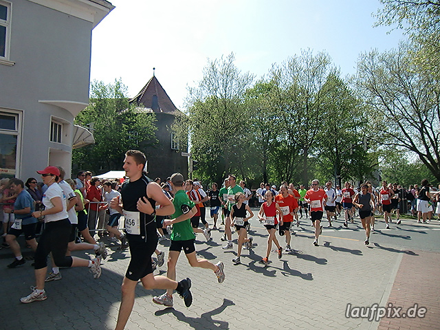 Paderborner Osterlauf 10km Start 2011 - 14