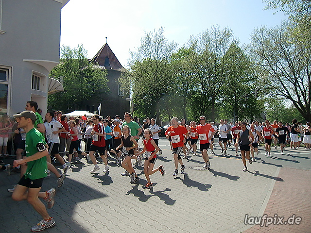 Paderborner Osterlauf 10km Start 2011 - 16