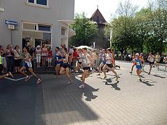 Paderborner Osterlauf 10km Start 2011 - 2