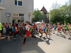 Paderborner Osterlauf 10km Start 2011 - 3