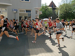 Paderborner Osterlauf 10km Start 2011 - 4