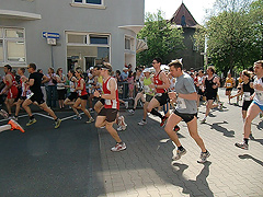 Paderborner Osterlauf 10km Start 2011 - 5