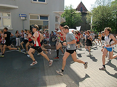 Paderborner Osterlauf 10km Start 2011 - 6
