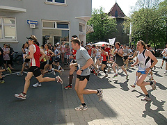 Paderborner Osterlauf 10km Start 2011 - 7