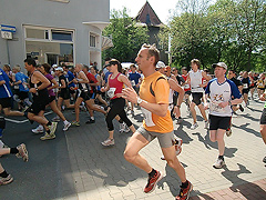 Paderborner Osterlauf 10km Start 2011 - 9