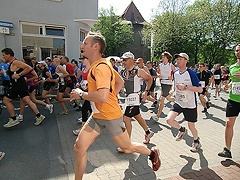 Paderborner Osterlauf 10km Start 2011 - 10