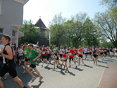 Paderborner Osterlauf 10km Start 2011 - 15