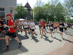 Paderborner Osterlauf 10km Start 2011 - 18