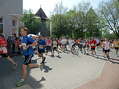 Paderborner Osterlauf 10km Start 2011 - 19