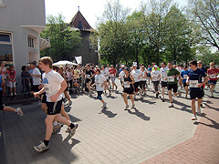 Paderborner Osterlauf 10km Start (2)