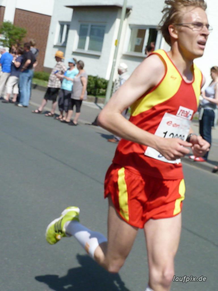 Paderborner Osterlauf 10km Ziel 2011 - 58