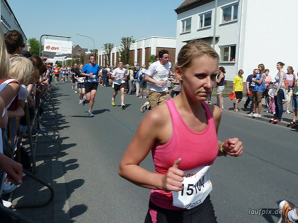 Paderborner Osterlauf 10km Ziel 2011 - 484