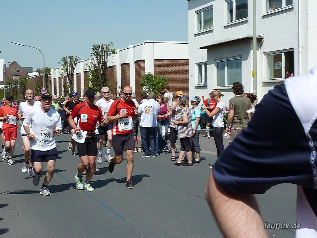 Paderborner Osterlauf 10km Ziel 2011 - 712