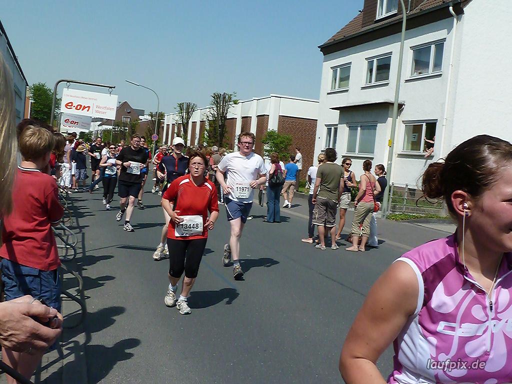 Paderborner Osterlauf 10km Ziel 2011 - 1694