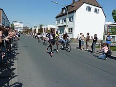 Paderborner Osterlauf 10km Ziel 2011 - 3