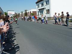 Paderborner Osterlauf 10km Ziel 2011 - 9