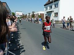 Paderborner Osterlauf 10km Ziel 2011 - 14