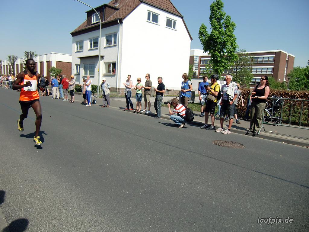 Paderborner Osterlauf 10km Ziel 2011 - 10