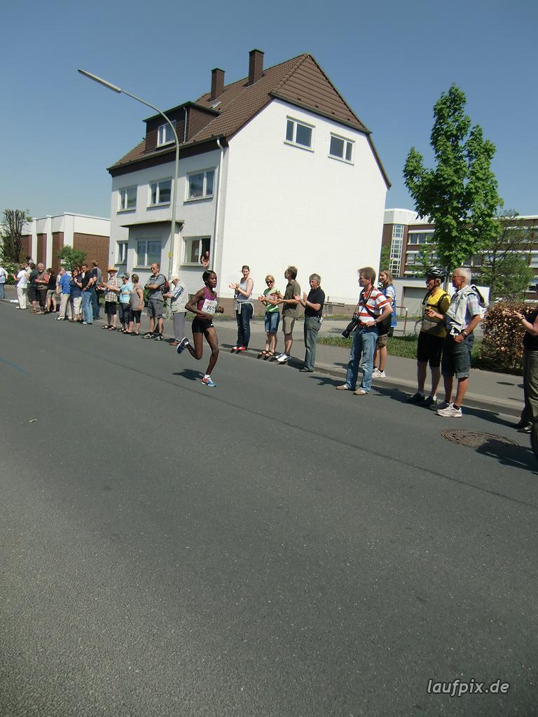 Paderborner Osterlauf 10km Ziel 2011 - 20