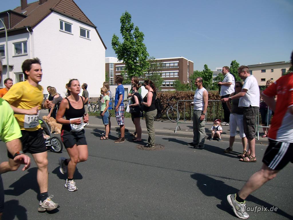 Paderborner Osterlauf 10km Ziel 2011 - 305