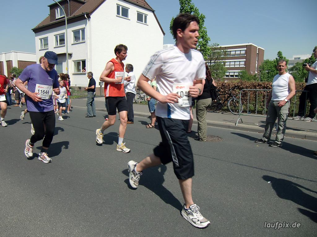 Paderborner Osterlauf 10km Ziel 2011 - 320