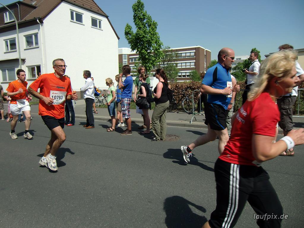 Paderborner Osterlauf 10km Ziel 2011 - 322