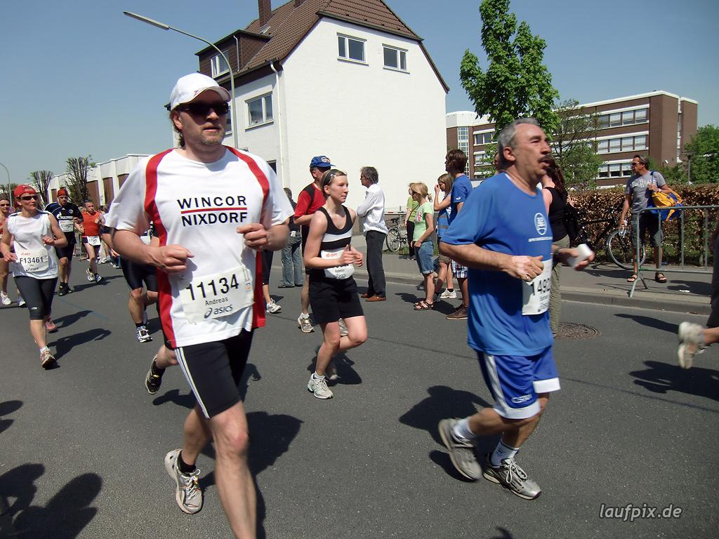 Paderborner Osterlauf 10km Ziel 2011 - 323