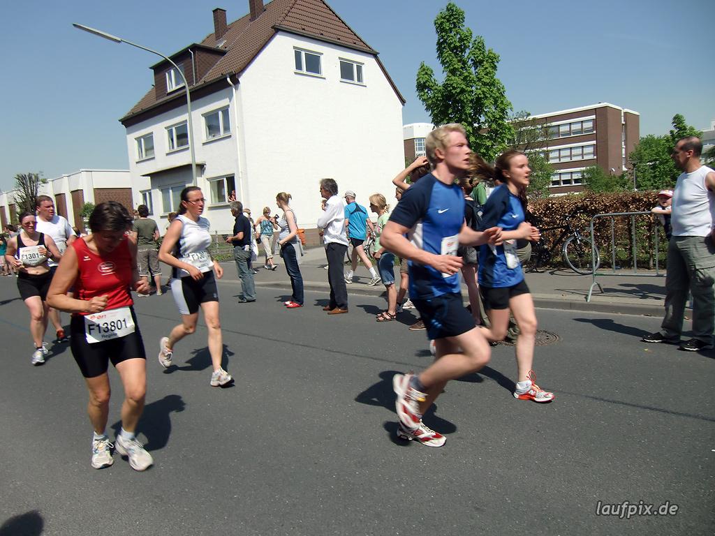 Paderborner Osterlauf 10km Ziel 2011 - 325