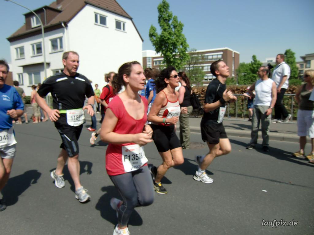 Paderborner Osterlauf 10km Ziel 2011 - 326