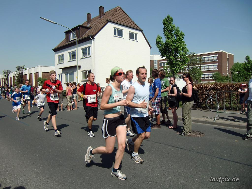 Paderborner Osterlauf 10km Ziel 2011 - 327