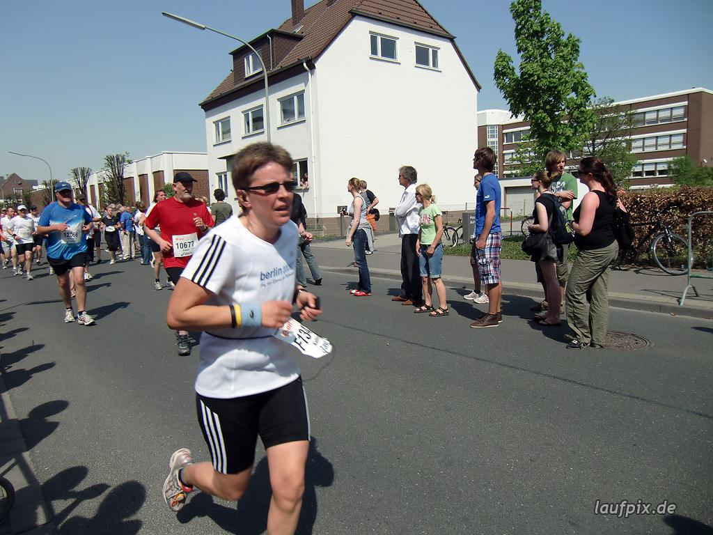 Paderborner Osterlauf 10km Ziel 2011 - 328