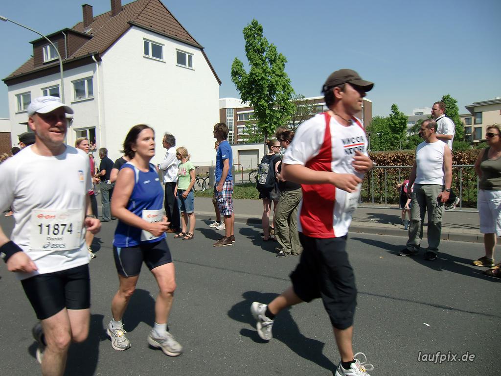 Paderborner Osterlauf 10km Ziel 2011 - 329