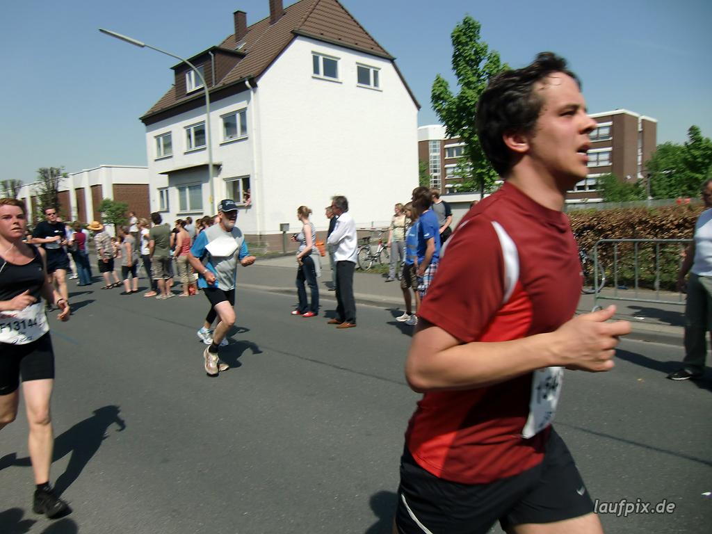 Paderborner Osterlauf 10km Ziel 2011 - 331