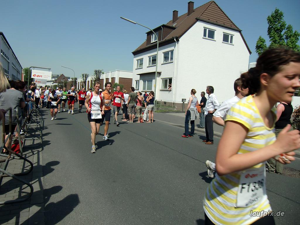Paderborner Osterlauf 10km Ziel 2011 - 335