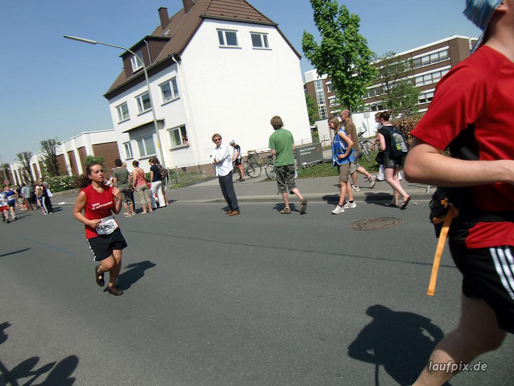 Paderborner Osterlauf 10km Ziel 2011 - 403