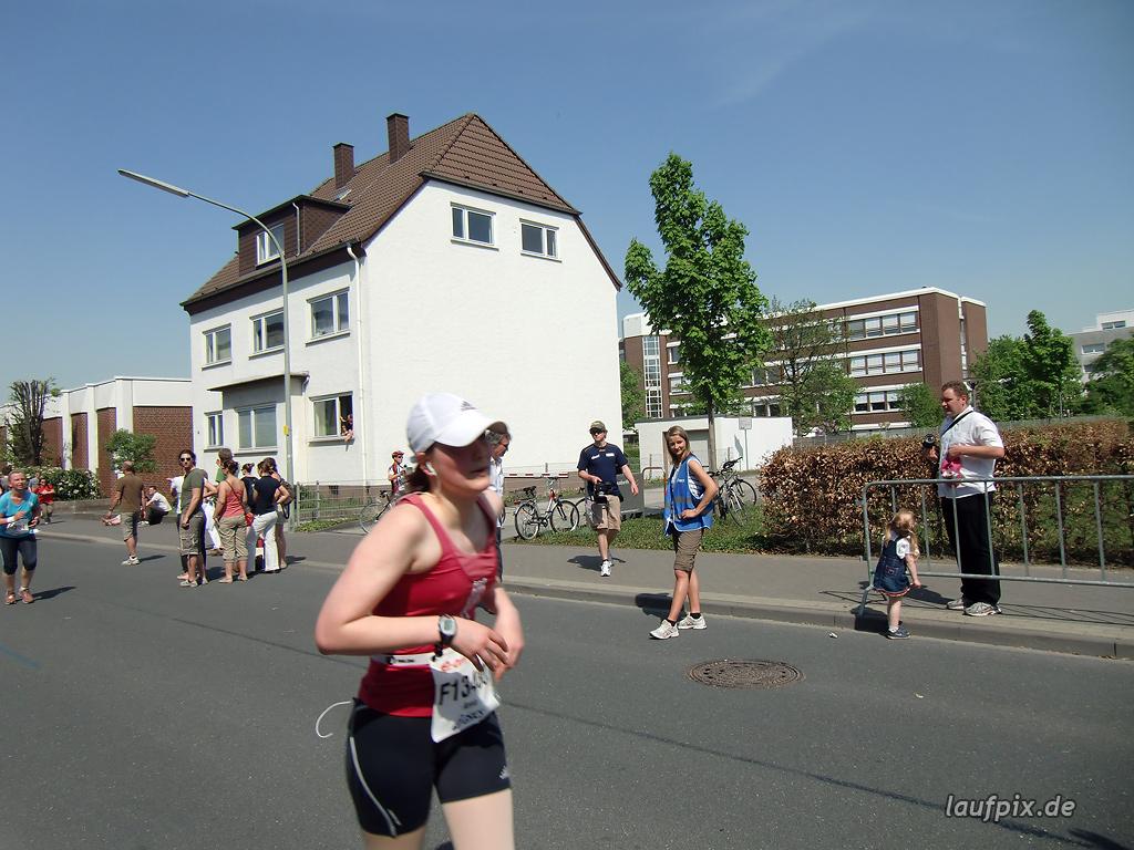 Paderborner Osterlauf 10km Ziel 2011 - 406