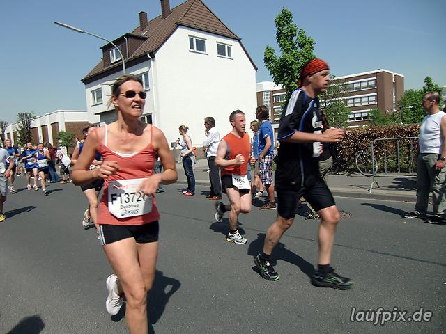 Paderborner Osterlauf 10km Ziel 2011 - 324