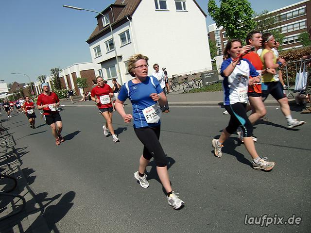 Paderborner Osterlauf 10km Ziel 2011 - 402