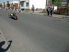 Paderborner Osterlauf 10km Ziel 2011 - 1