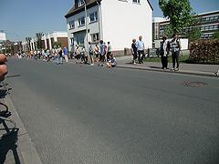 Paderborner Osterlauf 10km Ziel 2011 - 4