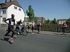 Paderborner Osterlauf 10km Ziel 2011 - 7