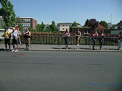Paderborner Osterlauf 10km Ziel 2011 - 8